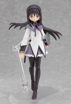 Merchandise:Figures - Puella Magi Wiki