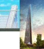 Now defunct Russia tower proposal in Moscow.jpg