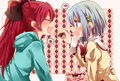Kyousaya feeding chocolate fanart.jpg
