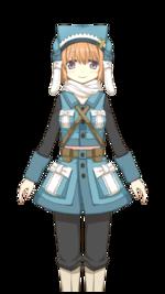 Asahi Miura - Puella Magi Wiki