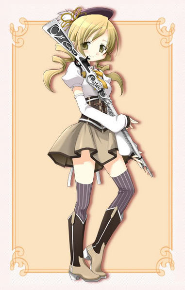File:Mami Tomoe Original Design.jpg