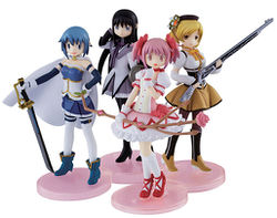 Bandai Magical Girl Collection 01.jpg