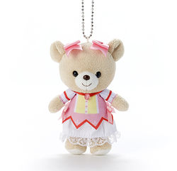 Chara Sick Bear Ball Chain 01.jpg