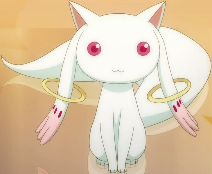 Magical Girl Voice Connections 730px-Kyubey