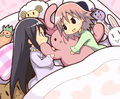 Homumado lets sleep together.jpg