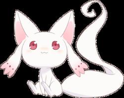 Kyubey Puella Magi Wiki