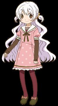 Nagisa Momoe - Puella Magi Wiki